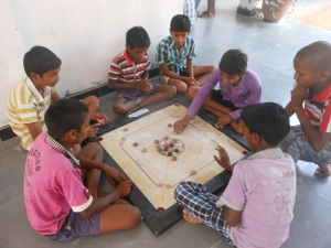 Analytical and brain boosting games